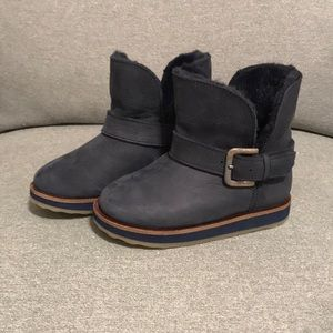Zara Winter Boots